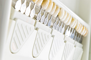 Dental Product Color Innovations